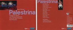 Hans Pfitzner – Palestrina
