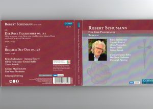 Robert Schumann – Der Rose Pilgerfahrt